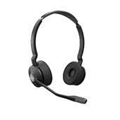 Jabra Engage 75 Stereo, Stereo Wireless Headset