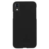 Case-Mate - Barely There Case for iPhone XR - Black