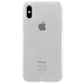 Case-Mate - Barely There Case for iPhone Xs Max - Clear