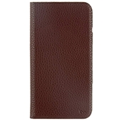 Case-Mate - Barely There Folio Case for iPhone Xs/X - Brown