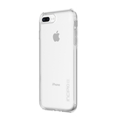 Incipio DualPro Pure Case for iPhone 8/7/6S/6 Plus - Clear *Larger iPhone*