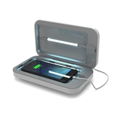 Smartphone UV Sanitizer - White