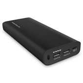 Naztech 60W USB-C PD Super Speed Portable Battery 26800mAh