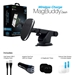 Naztech MagBuddy Wireless Charge Dash Mount - TT-HC14534